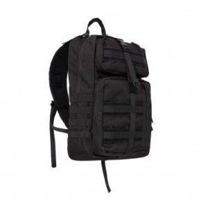 Rothco Tactisling Transport Pack - Black Right Side View