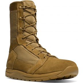 "Danner 8"" Tachyon Coyote Boot Right View"