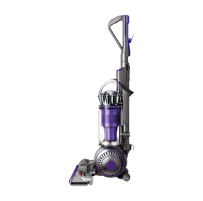Dyson Ball Animal 2 Vacuum - Purple Side View
