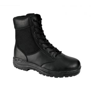 "Rothco Mens 8"" Forced Entry Security Boot Right Side Angle View"