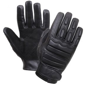 Rothco Padded Tactical Gloves - Size S - XL Pair View
