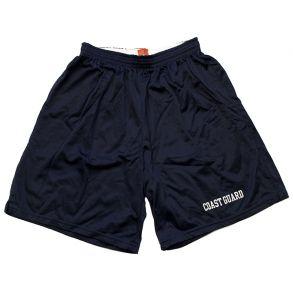 Coast Guard Basic PT Shorts