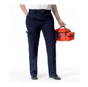 Rothco Womens EMT Pants Front View