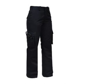 Rothco Womens EMT Pants Right Angle Side View