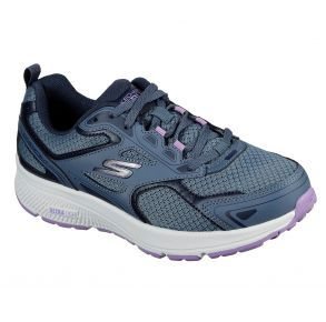 Skechers Womens GOrun Consistent Running Shoe Right Side View