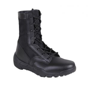 Rothco Mens V-Max Lightweight Tactical Boot Right Side Angle View