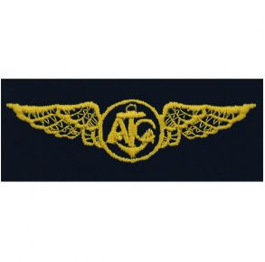 Air Crew (Embroidered)