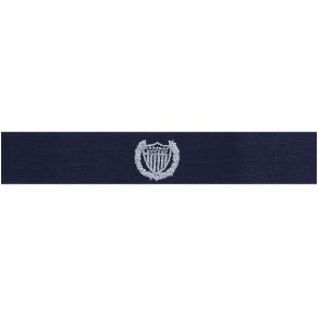Officer In Charge Ashore (Embroidered)