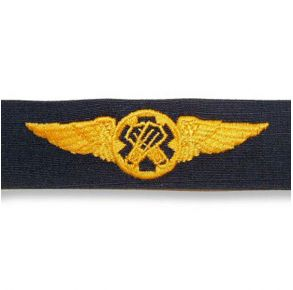 Aviation Rescue Swimmer (Embroidered)