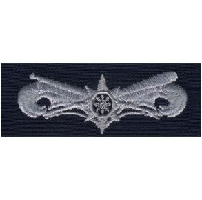 Boat Force Operations (Embroidered)